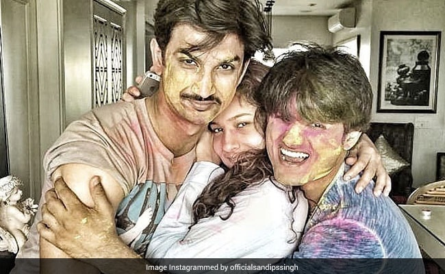 'Sushant Singh Rajput And Ankita Lokhande Were Made For Each Other': Their Friend Sandip Singh Shares Fond Memories