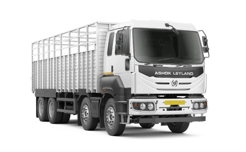 In the domestic market, Ashok Leyland CV sales stood at 11,857 units, a 14 per cent growth from 2019