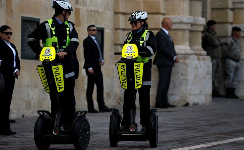 Segway will now shift its focus to other units such as its shared scooter business