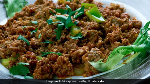 Viral: This Easy Hack To Cook Minced Meat Evenly Will Blow Your Mind!