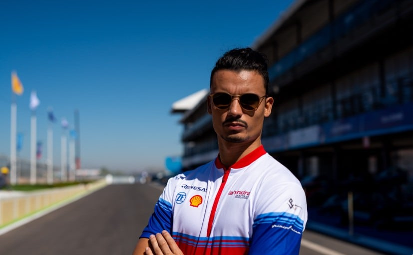 Formula E: Pascal Wehrlein Announces Departure From Mahindra Racing