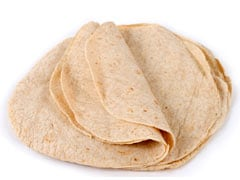 Lockdown Cooking Tips: How To Make Tortilla Wraps At Home With This Easy Recipe