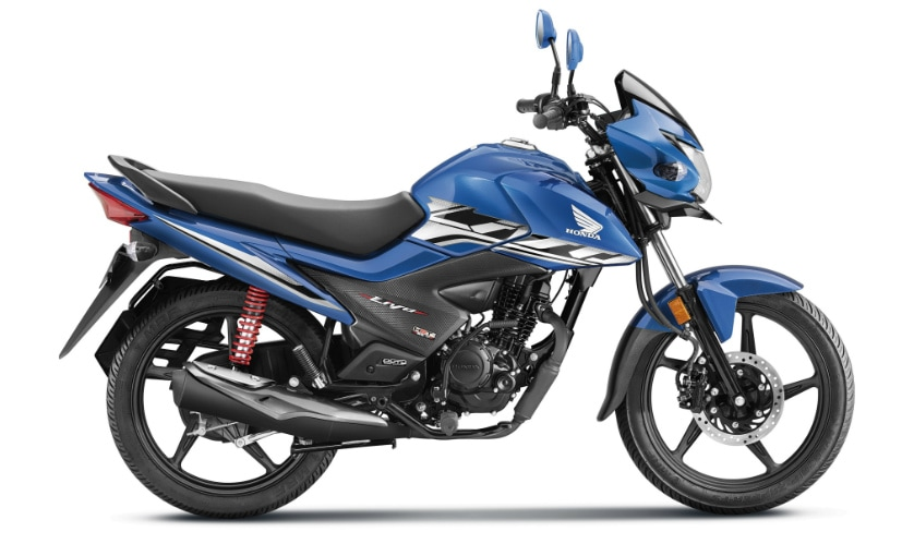The Honda Livo BS6 is about Rs. 11,000 more expensive than its BS4 version