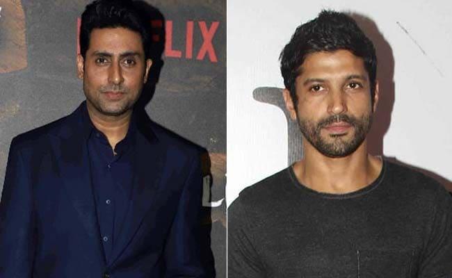 Abhishek Bachchan On Working With Childhood Friend Farhan Akhtar In 2011 Film Game