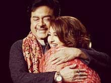 Here's How Shatrughan Sinha Wished Daughter Sonakshi On Her Birthday