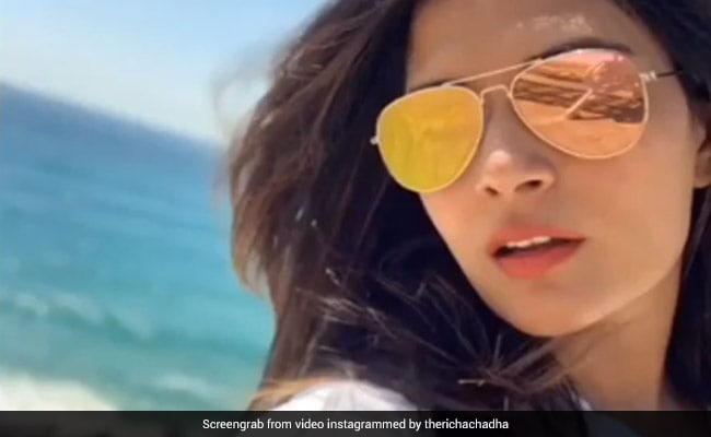 Richa Chadha 'Can't Believe It's Been A Year' Since Her Morocco Holiday. See Throwback