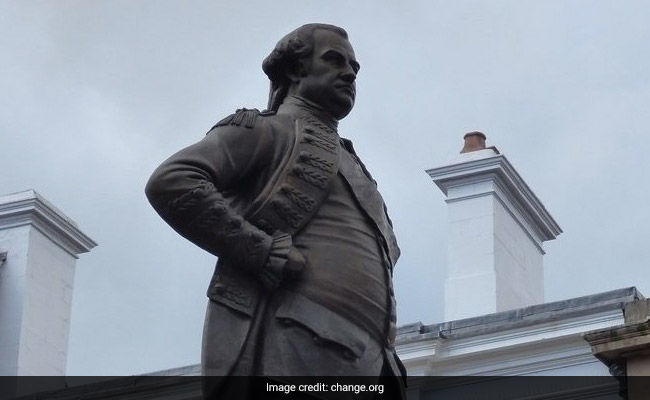 'Symbol Of Colonialism': Petition To Remove 'Clive of India' Statue In UK
