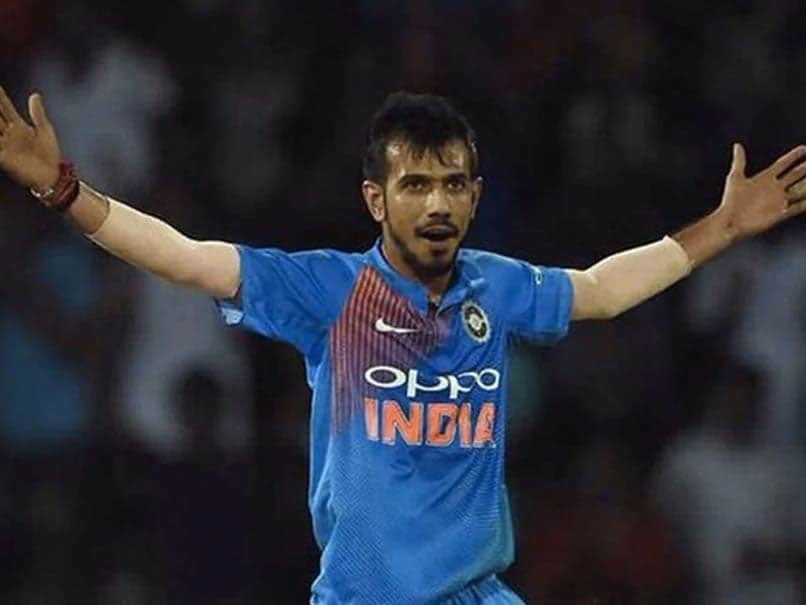 Yuzvendra Chahal Gives Epic Response To Insulting Comment On Instagram