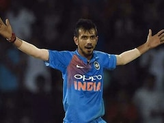 Yuzvendra Chahal To Face Viswanathan Anand In Chess To Raise Funds For COVID-19 Relief