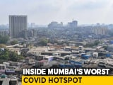 Video : Dharavi's Success Story Against Covid-19 Could Help Developing Nations