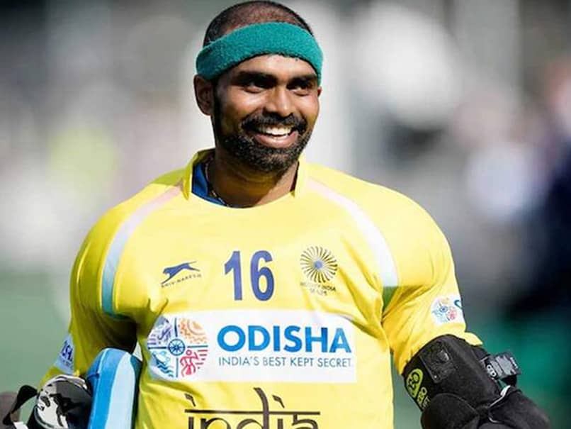 India Hockey Goalkeeper PR Sreejesh Says Reading Motivational Books To Keep Mental Balance During Lockdown