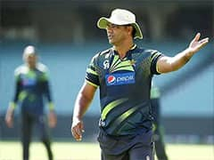 Waqar Backs Young Generation To Uphold Pakistan Fast Bowling Tradition