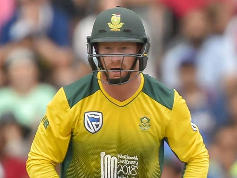 PAK vs SA: Heinrich Klaasen To Lead South Africa In T20I Series Against Pakistan