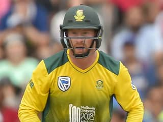 Heinrich Klaasen Surprised After Being Nominated For CSAs Top ODI Honour