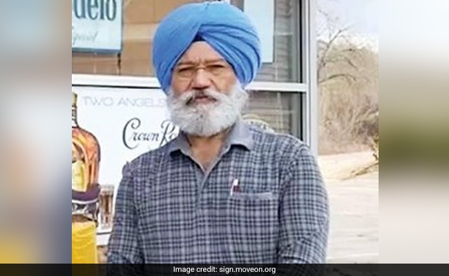 2 Months On, No Hate Crime Charges In Attack On US Sikh Man: Rights Body