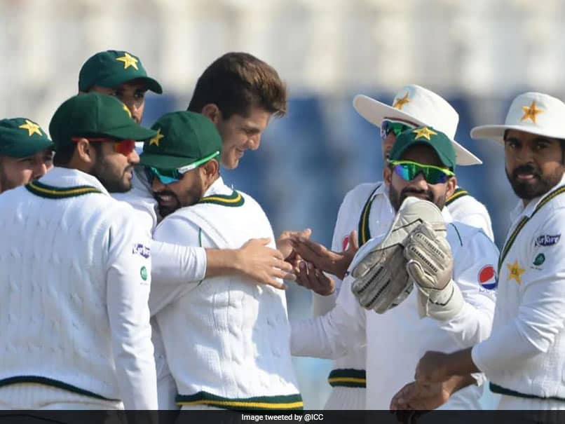 "Pakistans England Tour ""Not In Doubt"" Despite Positive Coronavirus Tests, Says Ashley Giles"