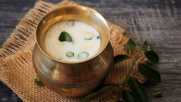 Masala Chaas To Neer Mor: 5 Soul-Soothing Chaas Recipes To Try This Summer