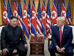 """Magical Force"": New Book Reveals Trump-Kim Letters"
