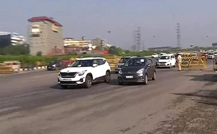 सड़क परिवहन और राजमार्ग तथा एमएसएमई मंत्री नितिन गडकरी ने इस बात का एलान किया