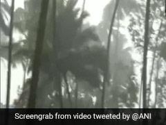 Cyclone Nisarga To Hit Alibaug Near Mumbai Shortly: 10 Points