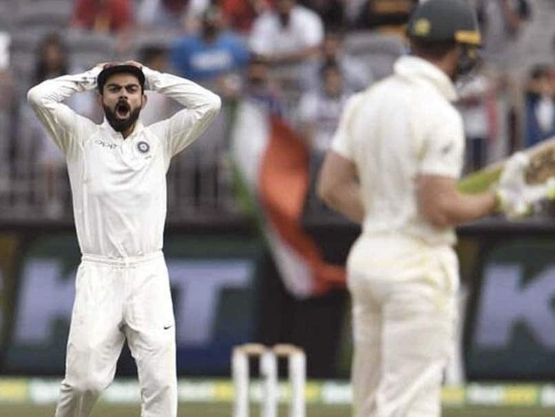 Matthew Wade Says Sledging Not Useful Against Indian ...