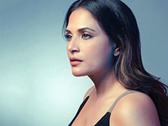 "Richa Chadha Apologises For Old Tweet In Which She ""Called Someone Bipolar"""