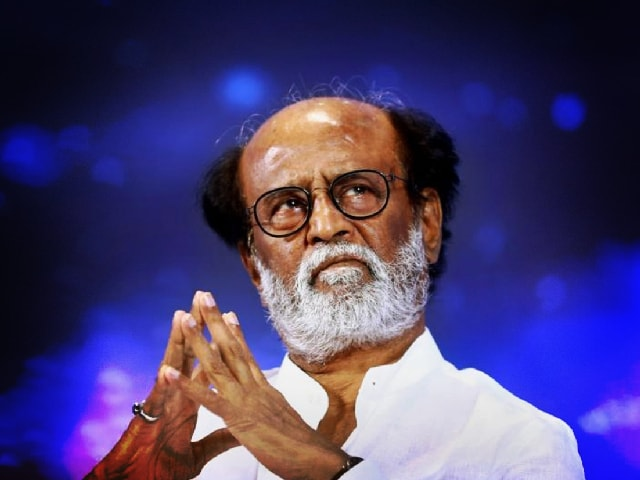 'Don't Spare Them': Rajinikanth On Cops Blamed For Father-Son Deaths