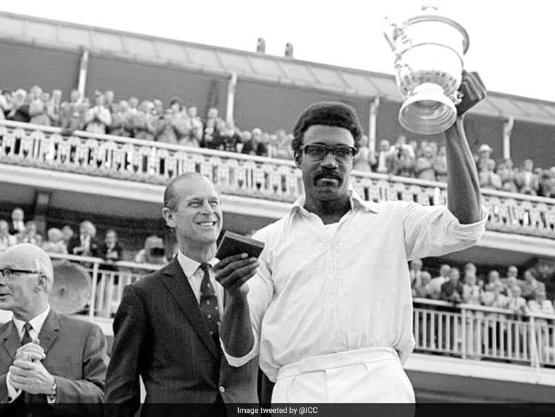 On This Day In 1975, West Indies Won First Edition Of World Cup