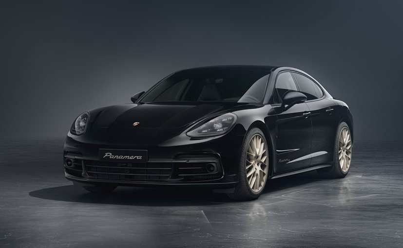 The Porsche Panamera 4 10 Year Edition has completed 10 years in India and is priced at Rs. 1.60 crore