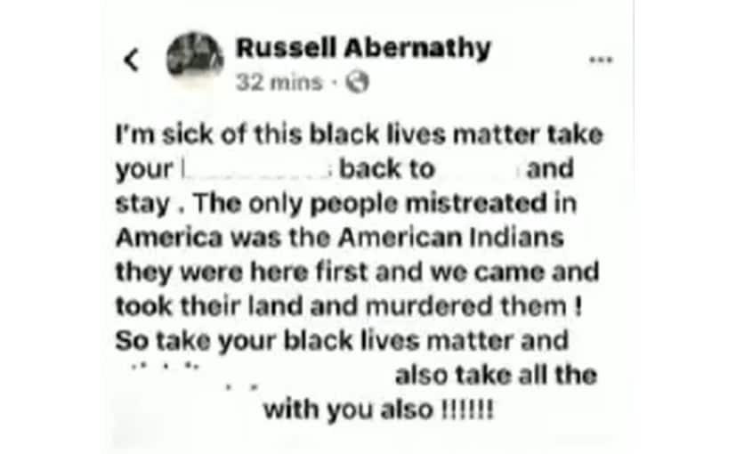 Harley-Davidson Sacks Dealer Over Black Lives Matter Post