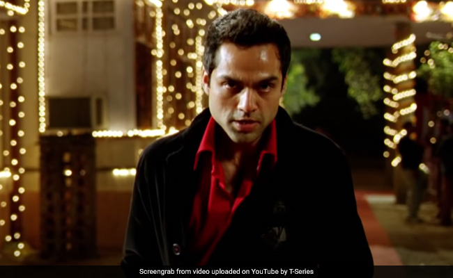 Years After Dev.D, Abhay Deol Reveals He Had A Different Version In Mind: 'Too Dark'