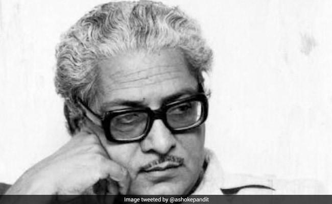 मशहूर डायरेक्टर Basu Chatterjee का 93 वर्ष की आयु में निधन