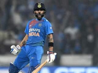 Virat Kohli Can Break Sachin Tendulkars Record Of 100 International Centuries, Says Brad Hogg
