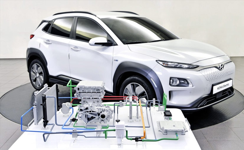 Hyundai And Kia's Heat Management Innovation Maximizes EV Driving Range