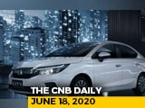 New-Gen Honda City Specs, Honda Grazia BS6 Teaser,  Jeep Pre- Owned Cars