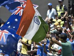 Brett Lee Hopes Spectators Will Be Allowed For India vs Australia Series