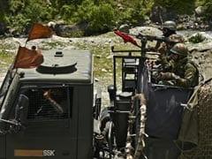 जम्मू कश्मीर : पाकिस्तान ने किया सीजफायर का उल्लंघन, बालाकोट सेक्टर में दागे मोर्टार