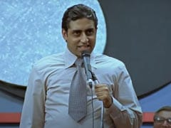 """For Abhishek Bachchan, <i>Guru</I> Was The """"Most Creatively Satisfying Film"""" Of His Career"""