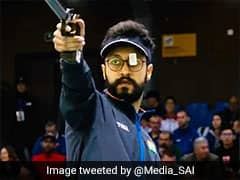 Shooter Abhishek Verma To Start Legal Practice With Focus On Cyber Crime