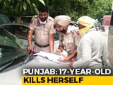 Video : No Smartphone For Online Classes, Punjab Girl Allegedly Commits Suicide