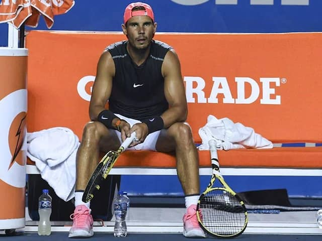 Rafael Nadal Wavers Over US Open And Roland Garros, Andy Murray Fears Player Safety