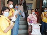 Video : HelpAge India Supports Old Age Homes Like Apna Ghar In Bhopal