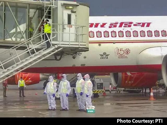 Video : International Flights Remain Suspended Till July 15
