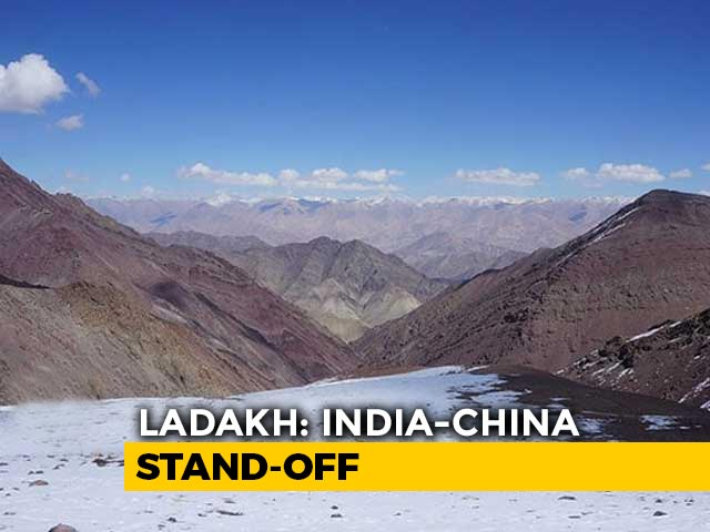 Video : Mutual Disengagement Of Indian, Chinese Troops Begins: Government Sources