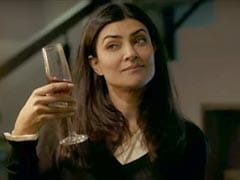 <I>Aarya</i> Trailer: Sushmita Sen Bares Her Claws In This Do Or Die Thriller