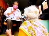 Video : HelpAge India's Weekly Mobile Clinic Provides Free Healthcare To Senior Citizens