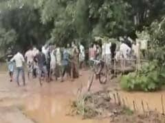 20 Dead In Landslides In South Assam, Several Injured