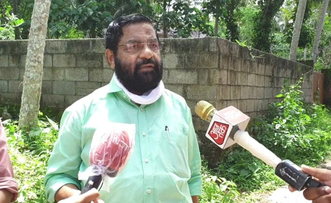 Union Minister Vs Kerala Minister Over Opening Of Temples In The State