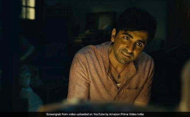 Ayushmann Khurrana's Gulabo Sitabo Casting Has A Deepika-Ranveer Wedding Connection