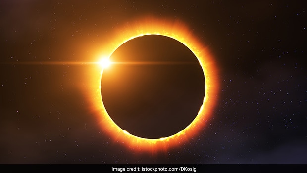Parts Of North India To Witness Full Annular Solar Eclipse On June 21
